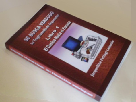 libro foto real